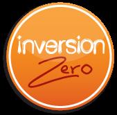 Logo Inversion Zero